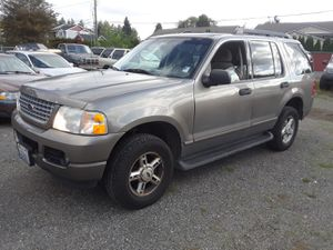 2005 Ford Explorer 4WD for Sale in Tacoma, WA
