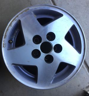 R15 Aluminum wheel for Jeep , 1999 Jeep Grand Cherokee driver side door handle$ for Sale in Moreno Valley, CA