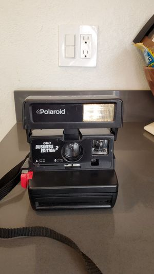 Polaroid 600 for Sale in Castro Valley, CA