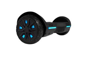 GoTrax SRX A6 LED Hoverboard w/ Bluetooth for Sale in Riverview, FL