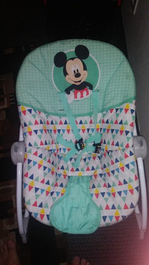 Baby chair for Sale in Arvada, CO