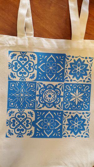 Talavera Tote bag for Sale in Rancho Cucamonga, CA