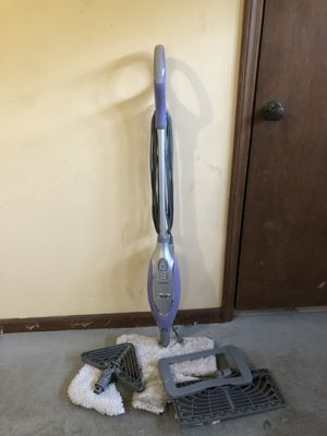 Shark steam mop with attachments for Sale in Roswell, GA