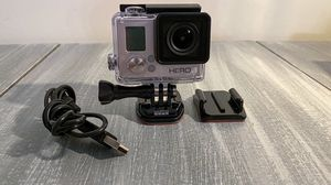 GoPro HERO 3 White 1080P 5MP HD Camera Camcorder Wi-Fi Combo Kit for Sale in Saint Charles, MO