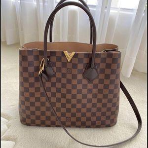Louis Vuitton Damier Ebene Kensington Bag for Sale in Houston, TX