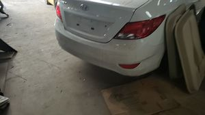 2015 HYUNDAI ACCENT PARTS FOR SALE for Sale in Hialeah, FL