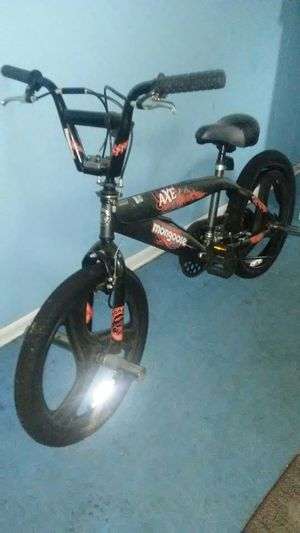 Bicycle (Mongoose) for Sale in Baltimore, MD