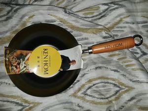 NEW Mini Wok Nonstick Frying Pan for Sale in Derwood, MD