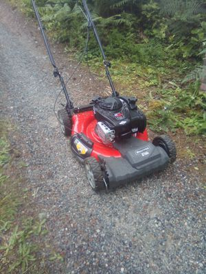 Lawn mower for Sale in Gig Harbor, WA