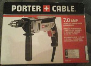 Porter cable tools for Sale in Columbus, OH