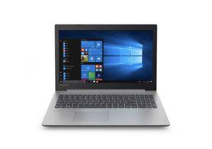 Lenovo-ideapad-330-15-6-Laptop-Intel-Core-i3-8130U-Dual-Core-Processor-4GB-RAM-1TB-Hard-Drive-Windows-10-Platinum-Grey-81DE00LAUS/945231441 for Sale in ROXBURY CROSSING, MA