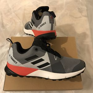 Adidas shoes size 7, 8, 9 men . 8, 9, 10 women for Sale in Los Angeles, CA