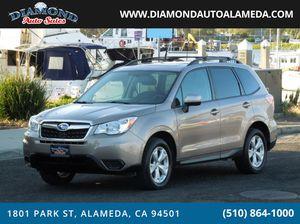 2016 Subaru Forester for Sale in Alameda, CA