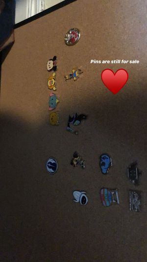 Disney pins for Sale in Doral, FL
