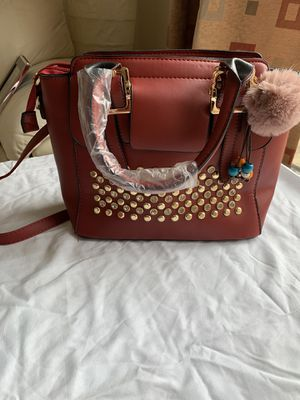 Beautiful brand new hand bag for Sale in Bolingbrook, IL
