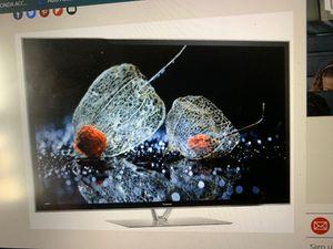 "Panasonic 65"" plasma TV ZT65 P60ZT65 for Sale in Redmond, WA"