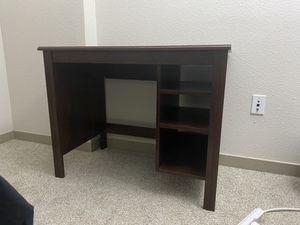IKEA brusali desk for Sale in Denver, CO