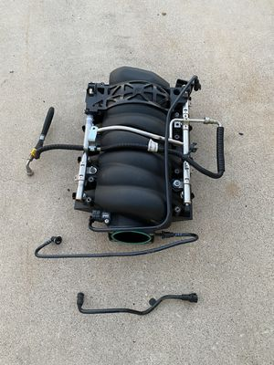2011 Camaro SS Stock Intake Manifold for Sale in Mesa, AZ
