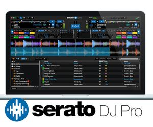 Serato DJ Pro 2.2 PC Only for Sale in Atlanta, GA
