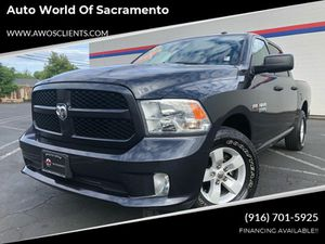 2016 Ram 1500 for Sale in Sacramento, CA