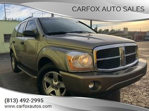 2006 Dodge Durango for Sale in Tampa, FL