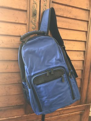 Blue Backpack (New) for Sale in North Las Vegas, NV