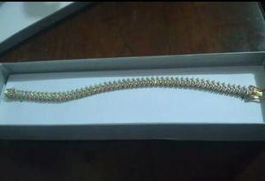 Women's Tennis Bracelet for Sale in Hyattsville, MD
