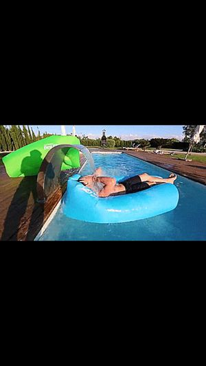Pink and blue lay bags/ beds/ pool and park couches! for Sale in Henderson, NV