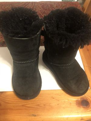 Girls boots and shoes size 5—10 for Sale in The Bronx, NY