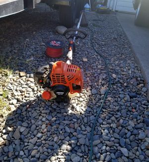 Echo SRM-225 for Sale in Oroville, CA