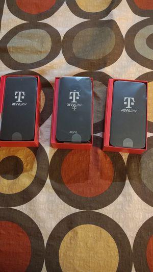 Brand new TMobile Revvlry phones for Sale in West Monroe, LA