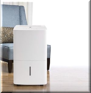 50 pt. Dehumidifier, ENERGY STAR for Sale in St. Louis, MO