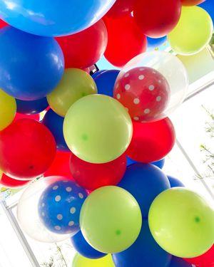 Garland Balloons PJ Masks party for Sale in Tamarac, FL