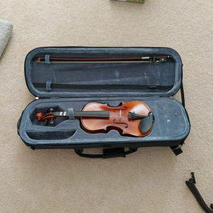 violin half size for kids for Sale in Menlo Park, CA