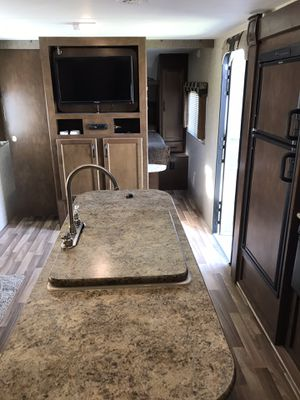 24ft travel trailer for Sale in Tulare, CA