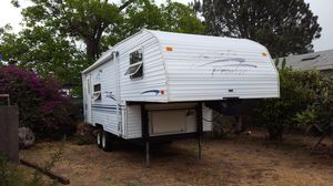 2002 fleetwood 5thWheel Trailer SALE/TRADE for Sale in San Diego, CA