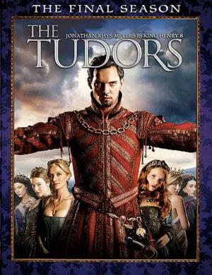 New The Tudors Final Season DVD for Sale in Modesto, CA