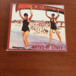Mates Of State My Solo Project Cd for Sale in Phoenix,  AZ