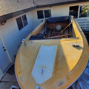 1976 19' Fiberform Boat for Sale in Spring Valley, CA