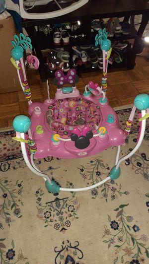 Saltarin para bebé musical for Sale in Washington, DC