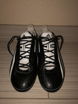 Adidas Soccer Cleats Size 9 Men for Sale in Las Vegas, NV