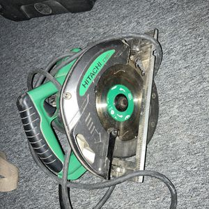 Hitachi Saw for Sale in Lowell, MA