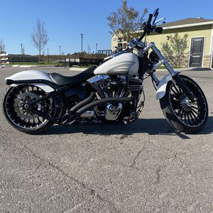 2017 Harley Breakout for Sale in Lebanon, TN