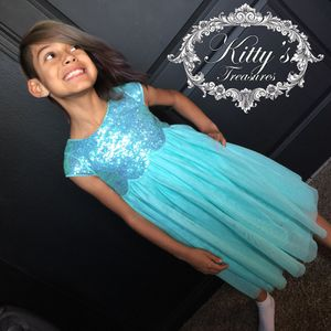 Girls dress H&M size 4-5 for Sale for sale  Huntington Park, CA
