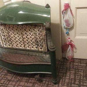 Vintage Gradient Gas Heater. for Sale in Los Angeles, CA