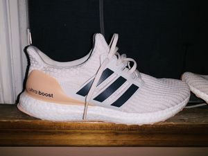 Authentic Adidas ultra boost. Brand new never worn before, size 11. NO LO BALLERS for Sale in Paterson, NJ