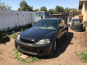 Parting out 20000 Honda Civic for Sale in Poway, CA