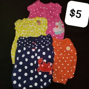 Baby girl clothes for Sale in River Grove, IL