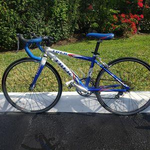 "40"" Trek Road Bike For Kids for Sale in Fort Lauderdale, FL"