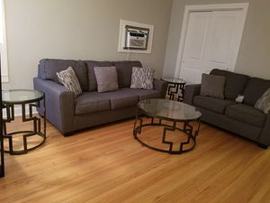 Living room set for Sale in Chicago, IL